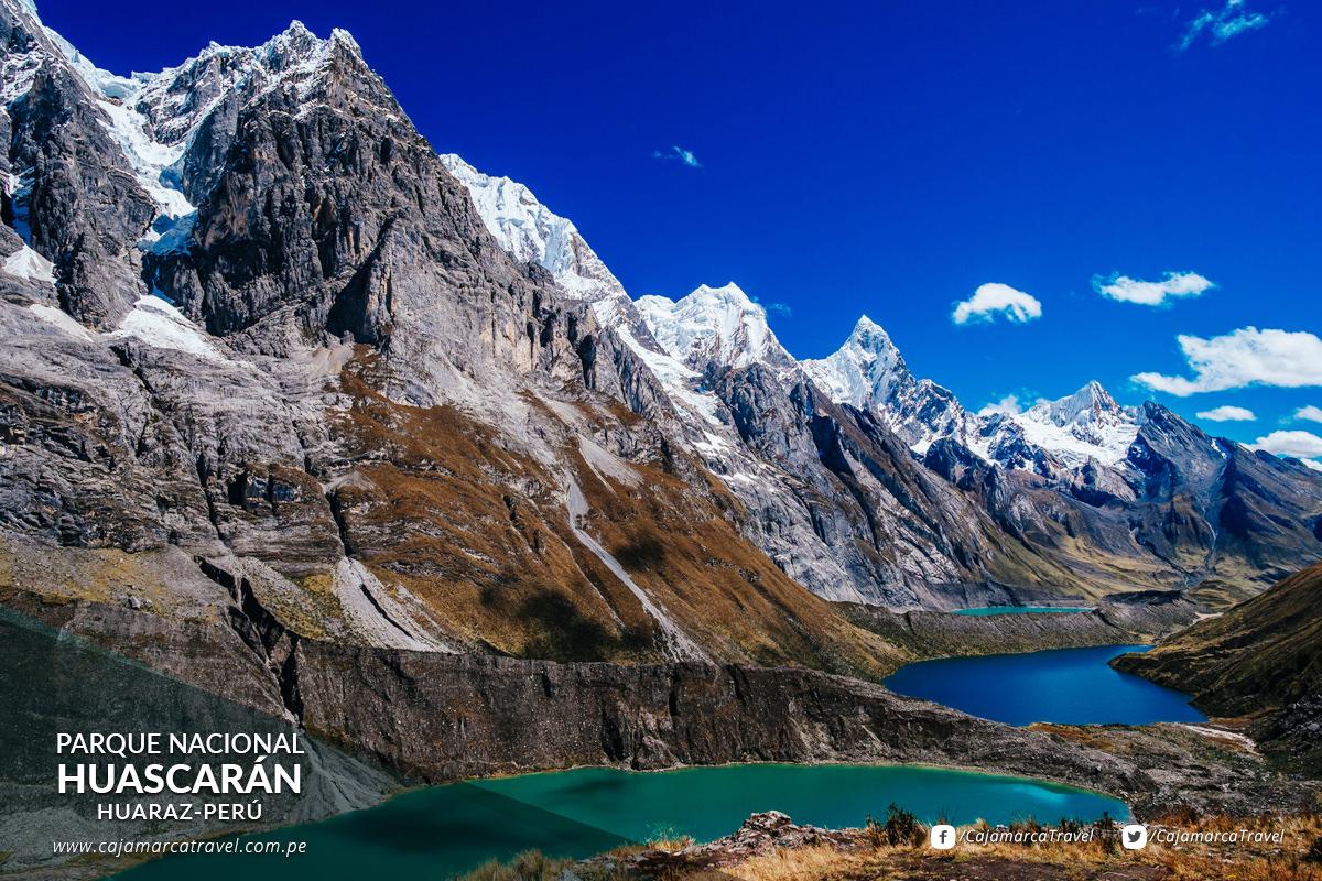 Gran Reserva natural donde puedes disfrutar de la belleza de las lagunas cristalinas.
