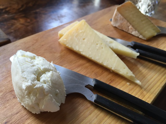 Cheese Flights - Monger's Choice