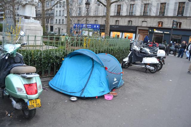 Paris 27/03/2016 fotos de zeroanodino para URBANARTIMAÑA