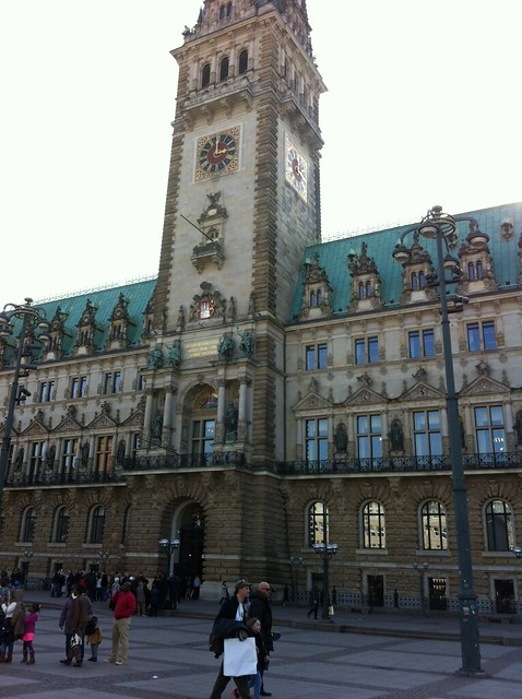 Hamburg - Germany March 2016 (2)