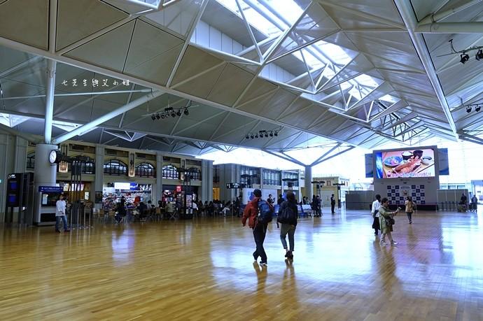 25 新特麗亞名古屋中部國際機場