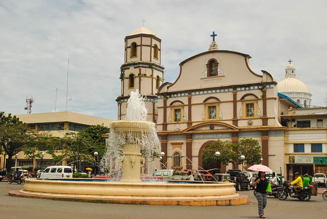 Roxas City Cathedral