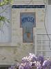 Villas Mimosa et Violetta (vers 1920) - 55 et 53 avenue du Docteur Charcot, Royan (17)