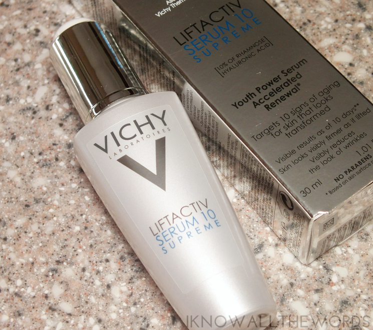 Vichy Liftactiv Serum 10 Supreme (3)