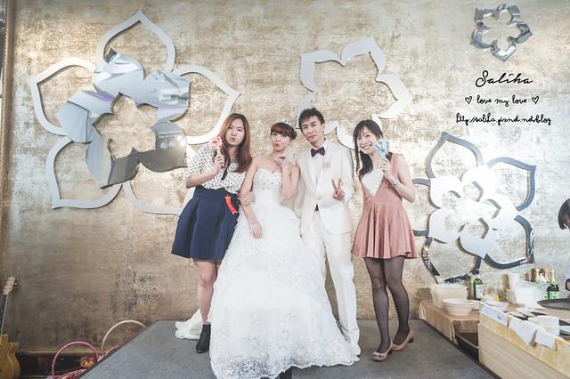 新娘捧花DIY (2)