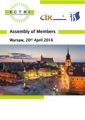 ECTRI Assembly Warsaw 2016