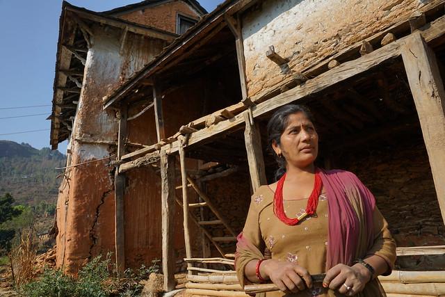 Nepal Earthquake: One Year Later