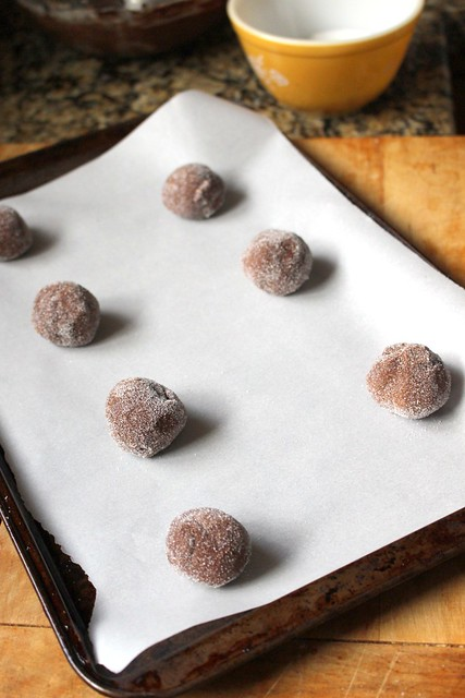 President's Choice Gluten-Free Crackled Chocolate Cookies Recipe Review