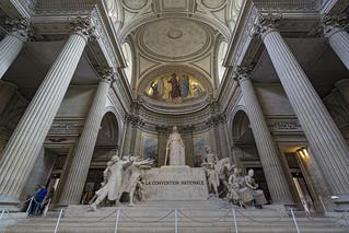 Image of Panthéon.