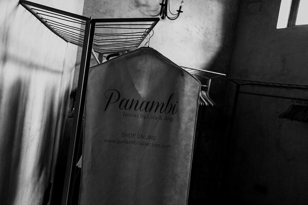 Panambi - Colección Novias