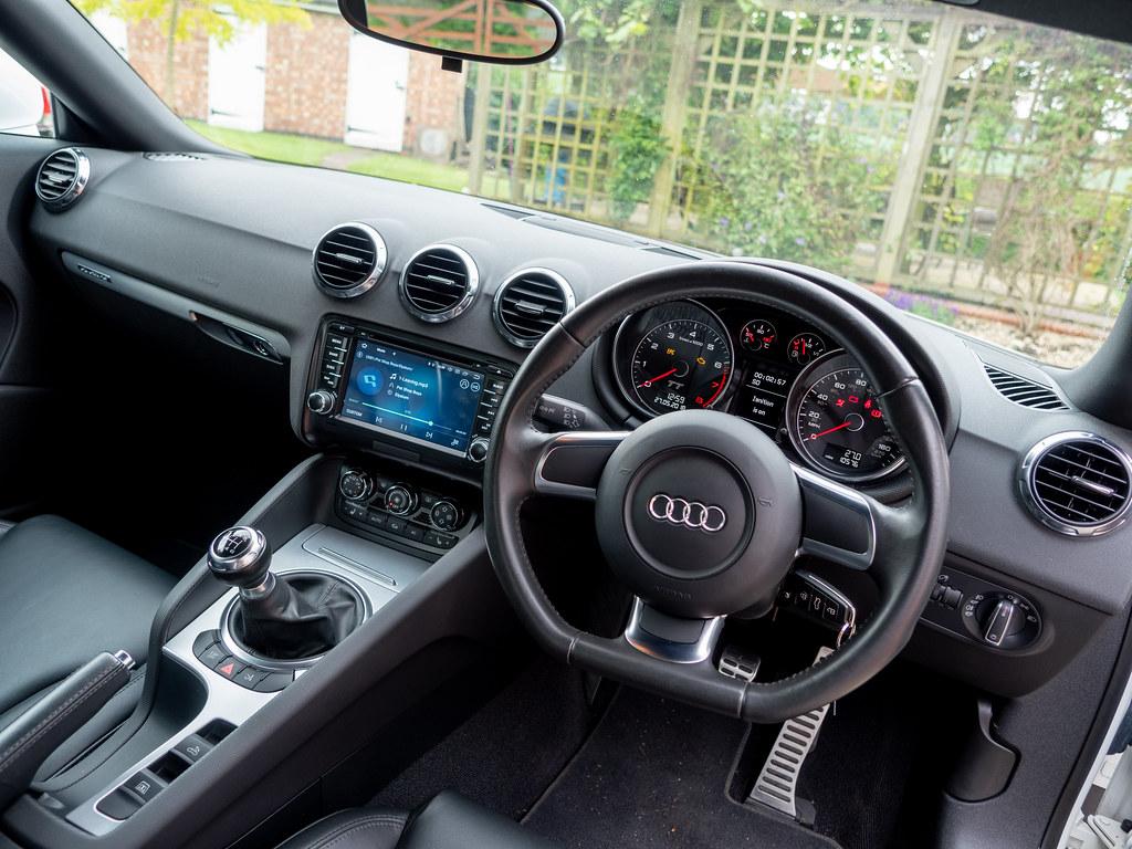 The Audi TT Forum • View topic - Xtrons PB78ATTP Install