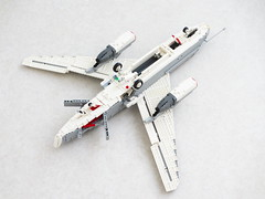 A-3B Skywarrior WIP (27th of May)
