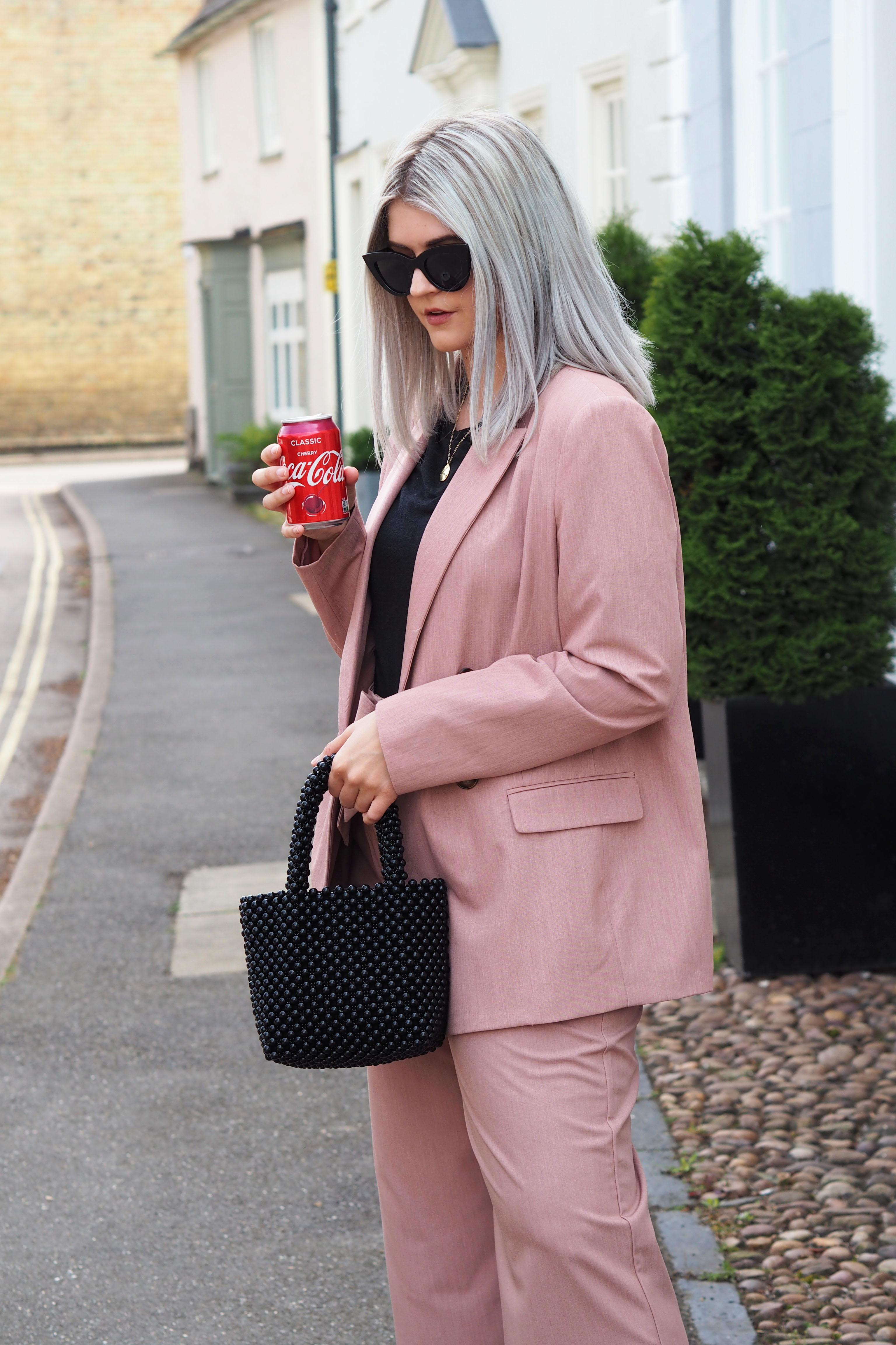 pink suit 7