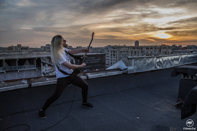 Filmari Dan - behind the scene