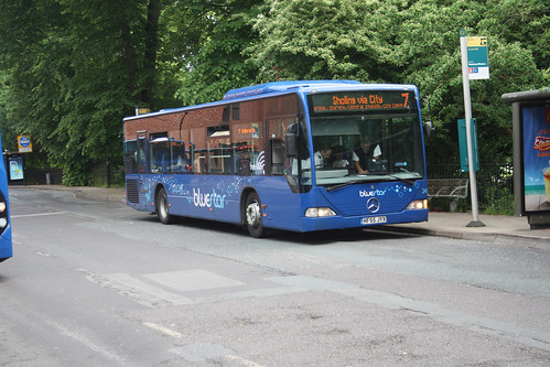 Go South Coast 2401 HF55JYX