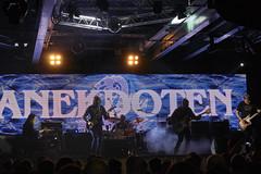Anekdoten in concert 2018