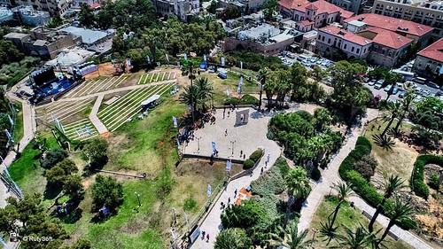 RutySoft, Fine Art Photography. Marcela Ruty Romero. Aerial Photography. Drone Photography. DJI Phantom 4 Advanced. Jaffa, Israe.  #rutysoft #fineartphotography #drone #phantom4 #travel #aerial