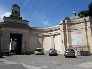 Cimitero Polignano