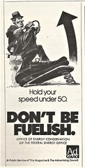 Don't Be Fuelish, 1975