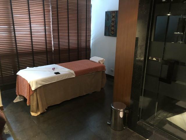 Spa  - Athenee Bangkok