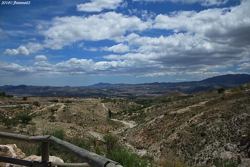 Barranco de la Cruz del Pinar