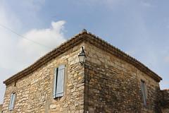 Saint-Jean-de-Ceyrargues - Angle - Photo of Saint-Jean-de-Ceyrargues