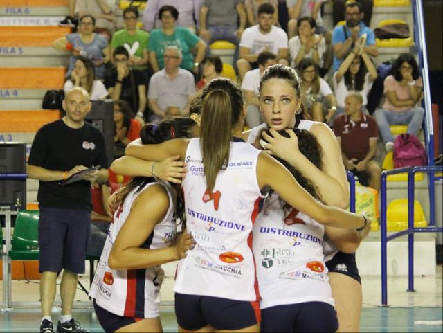 Tecnova Volley Gioia_Serie D F_2018_06_06_1