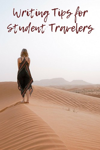Essay Writing Tips for Students Who Travel Frequently.