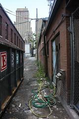 Memphis Alley