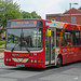 Warrington's Own Buses DK55OMO