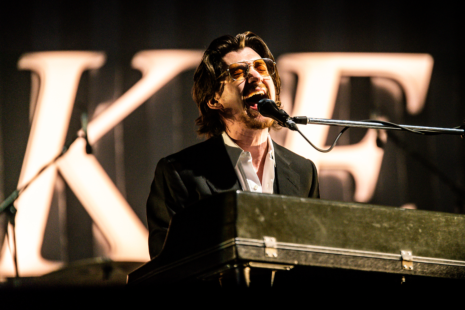 Arctic Monkeys @ Best Kept Secret 2018 (Jan Van den Bulck)