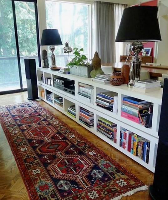 Genius Hacks to Transform Your IKEA Billy Bookcase