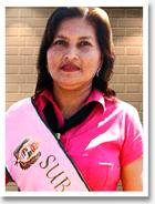 Sra. Deidi Briyi Vargas Urquiza