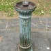 Glenfield & Kennedy Drinking Fountain, Town Park, Trowbridge, Wiltshire 13 June 2018