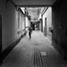 15 Alleyway
