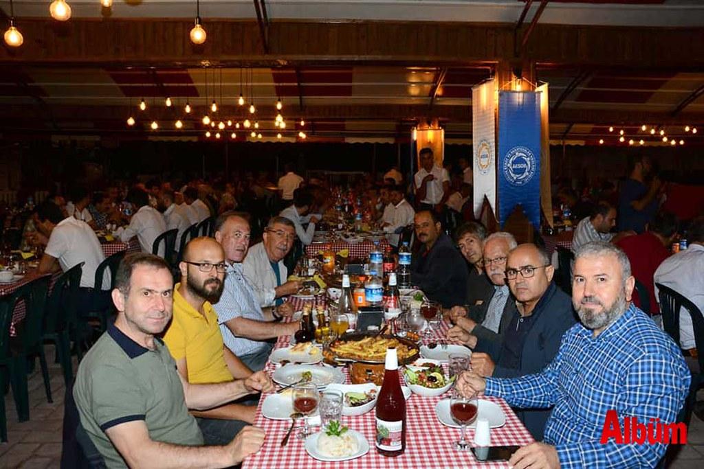 AESOB Göl piknik iftar (20)
