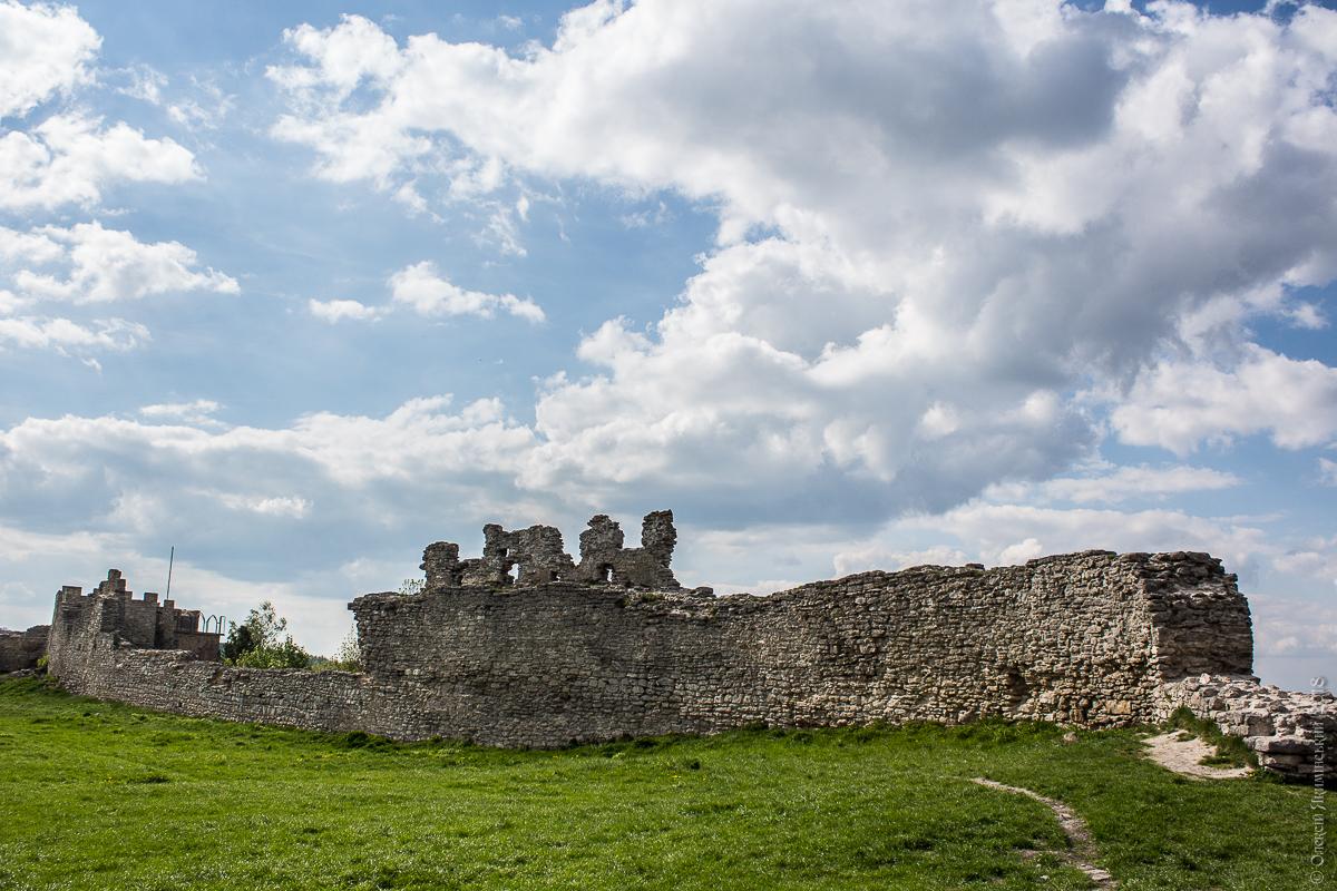 Кременецька фортеця (7)