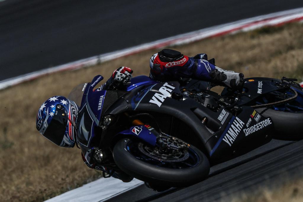 8,Hours,Oschersleben,2018,N 7 Yart  - Yamaha, Parkes Broc, Fritz Marvin, Fujita Takuya, Morais Sheridan