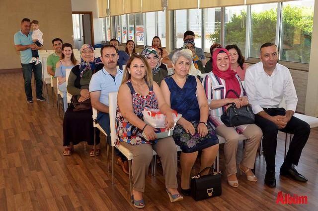 Seçil Turan ve Sadık Erk Nikah töreni (1)