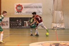 Etoile Lavalloise FC v ESI 05-06 - 27 of 264