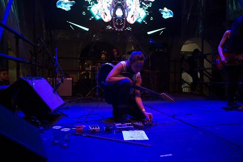 Sonido 3 - Música Instrumental & Experimental - 02.06.2018