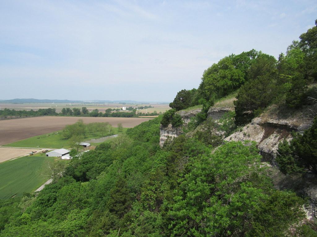 Fults Hill Prairie, NW (2)