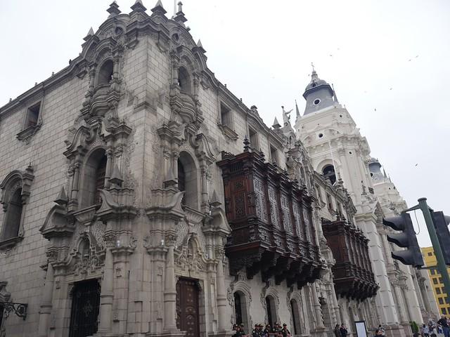 Lima, Peru 2018