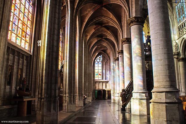 Chiesa di Notre-Dame du Sablon