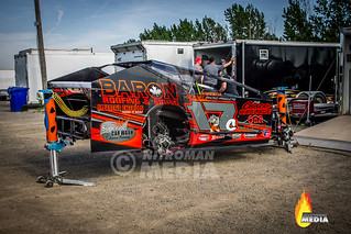 Merrittville Speedway For May 26th 2018