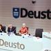 """31/05/2018 - Conferencia DeustoForum """"50 años educando para mejorar el mundo"""""""