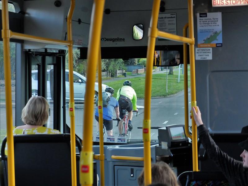 Christchurch transport