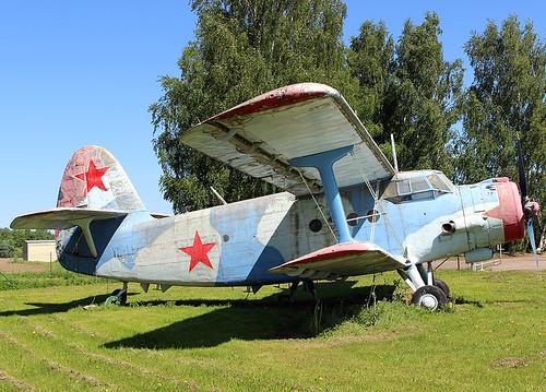 YL-LEF AN-2 Limbazi 21-05-18