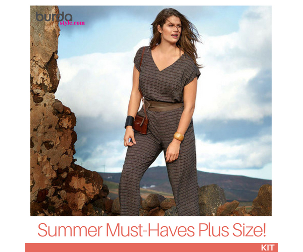 600 Summer Must Haves Kit PLUS MAIN