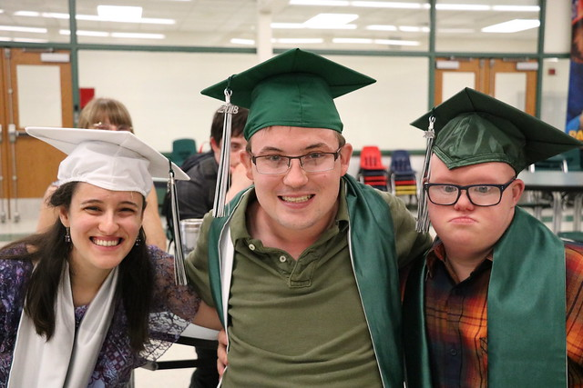 2018 PHASES Graduation